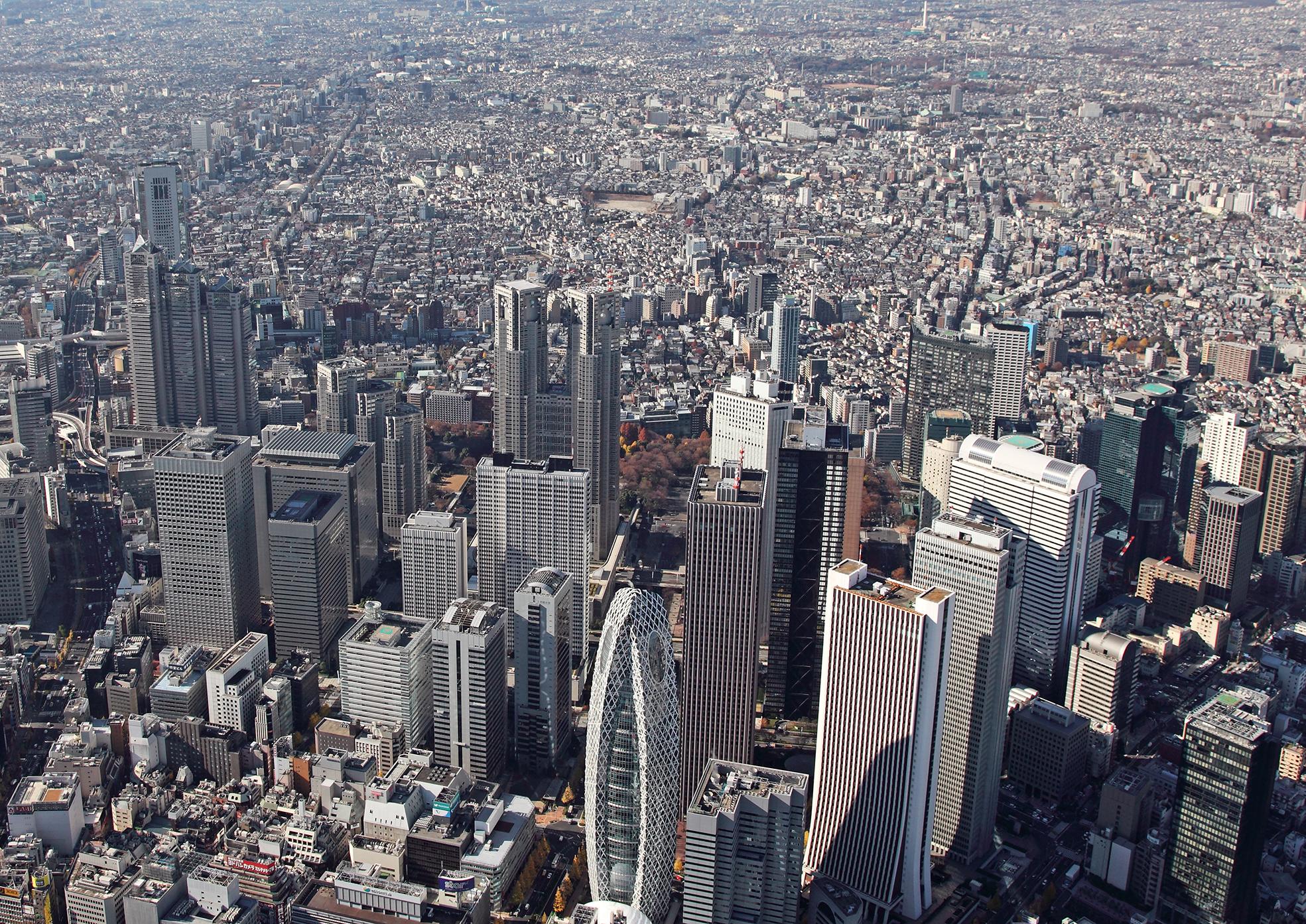 東京建築士会 新宿支部